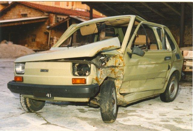 Euro NCAP ne vous laissez pas berner par les résultats - Actualité auto - FORUM Auto Journal